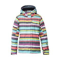 0fb4d312116f Jetty Womens Insulated Snowboard Jacket