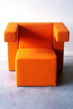 'To Gather' Sofa - Studio Lawrence