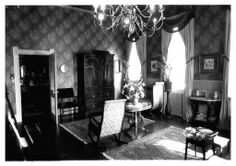 1900 house interior | The Underpants - Pictures: 19th Century German House Interior