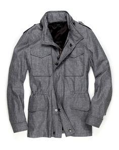 Tom Ford M-65 jacket