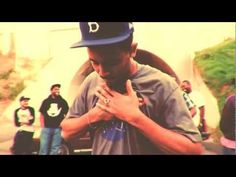 Love the way this video is shot and Blu is one of my fav artists from Cali