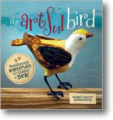 Would love to get my hands on this book.  I guess I need to start checking out the Half Price in our neighborhood.  #birds #sewing