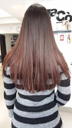 centro_degrade_joelleSpotted...in salone! Le nostre clienti esprimono un desiderio e noi lo realizziamo per loro. #cdj #degradejoelle #tagliopuntearia #dettaglidistile #welovecdj #clientefelice #beautifulhair #naturalshades #hair #hairstyle #hairstyles #haircolour #haircut #fashion #longhair #style #hairfashion