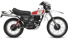 The Yamaha XT500 is one of those motorcycles that came before its time -it was an 'adventure bike' before there really was such a thing and it quickly found a home in races like the Paris–Abidjan-Nice, the Paris-Dakar and races across the Mojave in the US. At its heart the XT500 has a twin valve 498cc single cylinder, SOHC engine and 5-speed transmission – this same engine was used in the legendary SR500 and the TT500. The relatively lightweight of 140kgs made the Yamaha XT500 a bike that…