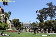 Touring Balboa Park, the Gem of San Diego