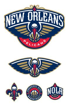 images of the pelicans basketball logos | ... note that over 40,000 brown pelicans still call Louisiana their home