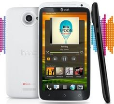 HTC One X finally released at Rogers Canada