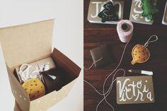 PROJECTS / MINI XMAS IN A BOX ++ satsuki shibuya