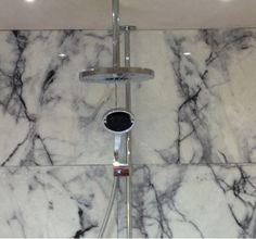 Luxury Bathrooms Manchester bathroom to wet room conversion in ware, hertfordshirelh gas
