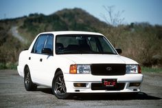 Toyota Crown Comfort GT-Z