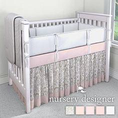 Carousel Designs: Crib Bedding Sets and Custom Baby Bedding