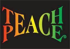 #rastafari each one teach one