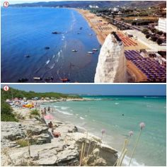 The best and most beautiful beaches in Italy