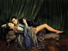 Istorii nedrepte – Cleopatra, Anne Boleyn, Diane de Poitiers
