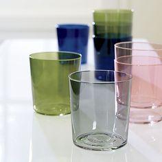 Sip stylishly. Find modern glassware designed to make your favorite drinks just…