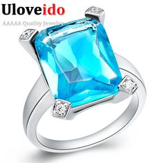 Find More Rings Information about 2016 Cool Gifts for Women New Silver Plated Rings Cubic Zirconia Trendy Crystal Wedding Band Ring Fashion Jewelry for Women J190,High Quality jewelry electroplating,China jewelry camera Suppliers, Cheap jewelry sleeves from D&C Fashion Jewelry Buy to Get a Free Gift on Aliexpress.com