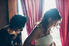 Bodas de Cuento The Wedding Designers, La cuentiboda de Yanina e Iván, (Barcelona) fotos de F2 Photo Studio