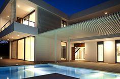House in Menorca, Ciutadella de Menorca, 2009 - dom arquitectura