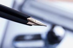Montblanc | I wanted so sell this one on ebay, but after tak… | Flickr - Photo Sharing!