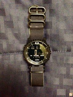 Nato Strap, Watches, Accessories, Fashion, Moda, Wristwatches, Fashion Styles, Clocks, Fashion Illustrations
