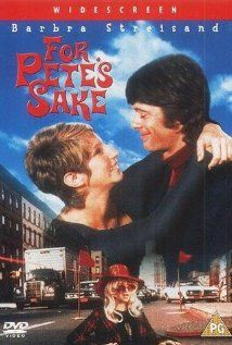 For Pete's Sake (1974) I just love Barbra Streisand's clothes in this film ! ! ! !