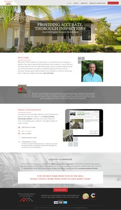 home inspections of saint johns | Vermillion Designs