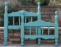 Image result for twin bed headboards and footboards
