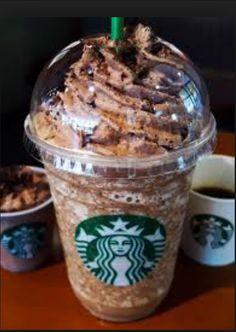 DIY Starbucks frappes!! https://www.youtube.com/channel/UCD2BMS8U-W3zXqtVtstuUrQ