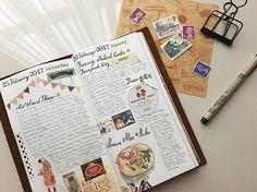 Throwback to ☀️ day · · · #yentorng_art #yentorng_tn #tn #travelersnotebook #midori #washitape #midoritravelersnotebook #planneraddictmalaysia #planneraddict #mt #stationeryaddict #stationery #plannercommunity #art #flatlay #igersmalaysia #vintage #craft #floral #thedailywriting #2017tn #stamp #throwback #floral #stationaryaddict #stationary #thedailytype #thedailywriting #calligraphy