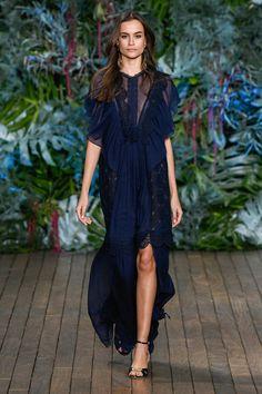 Alberta Ferretti Resort 2020 Collection - Vogue