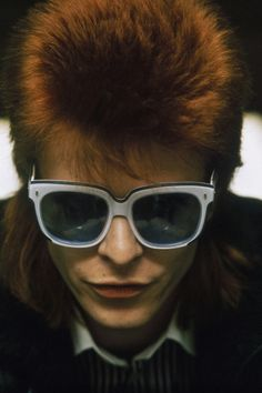 I love David Bowie.