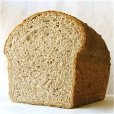 King Arthur's 100% Whole Wheat Sandwich Bread