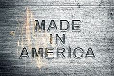 Manufacturing is slowly making its way back to the U.S. www.travers.com