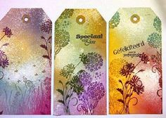 Pan Pastels BNL: Goosebumps Atc Cards, Card Tags, Gift Tags, Copic, Easy Painting Projects, Card Making Designs, Gelli Printing, Paper Tags, Art Journal Pages