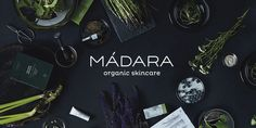 Madara eco cosmetic, Latvia Organic Skin Care, Php, Cosmetics, Blog, Beauty, Natural Skin Care, Blogging, Beauty Illustration