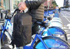 Timbuk2 + Mission Cycling Especial Raider Backpack