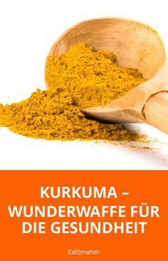 Kurkuma – Wunderwaffe für die Gesundheit   eatsmarter.de