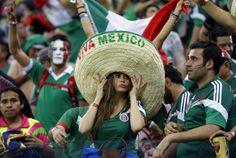 Les fans les plus ennuyeux La Coupe du monde 2014 Une galerie photo Shaming