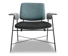 Ce fauteuil a été designé par Draga