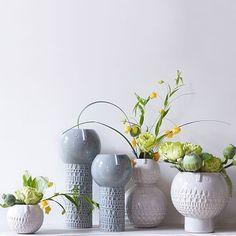 Atelier Stella Vases by Stella Baggott #westelm