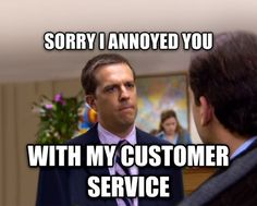 customer service meme | Buzzfeed - 26 face every single retail worker will recognize