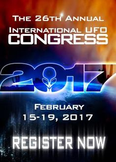 Area 51 whistleblower Bob Lazar appearing at the 2015 International UFO Congress | Openminds.tv