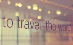 Ihab Anwar: A Renewed Interest in Travel