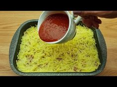Freezer Cooking, Cooking Recipes, Healthy Recipes, Guisado, Biryani Recipe, Cheap Dinners, Potato Dishes, Vegetable Dishes, Casserole Recipes