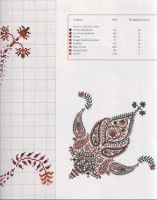 Gallery.ru / Фото #150 - Napkins, Carpets, Pillows 2 - Summerville
