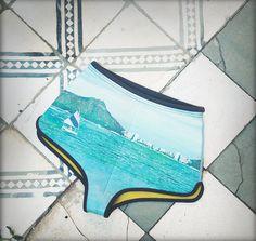 Dreaming of faraway places. Billabong Surf Capsule.