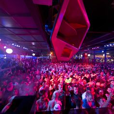 Space Ibiza  http://www.justleds.co.za