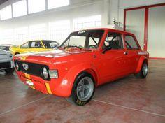 Fiat 128 GIANNINI GR. 2