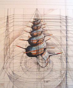 archatlas:  Calculation Rafael Araujo