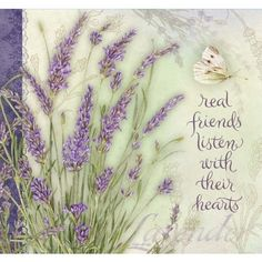 LANG 1033066 Recipe Card Album, Lavender: What better way to keep your cherished recipes, both old and new, organized thank with a Lang Recipe Album. All of the functionality you want and the renowned artwork you love. Lavander, Lavender Fields, Lavender Recipes, Decoupage Paper, Real Friends, Recipe Cards, Shades Of Purple, Clip Art, Printables